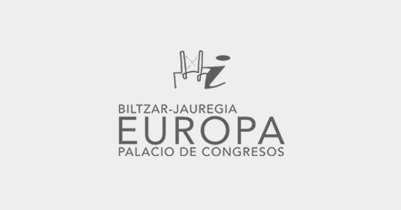 Palacio Congresos Europa