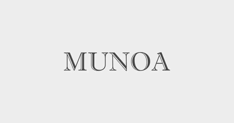 Munoa