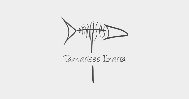Tamarises