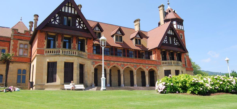 Palacio Miramar horizontal