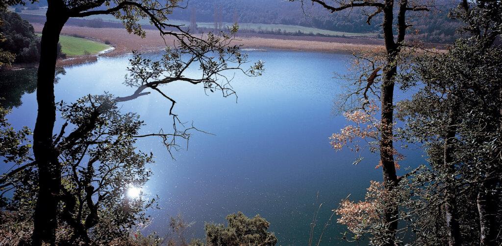 Lago Caicedo-Yuso